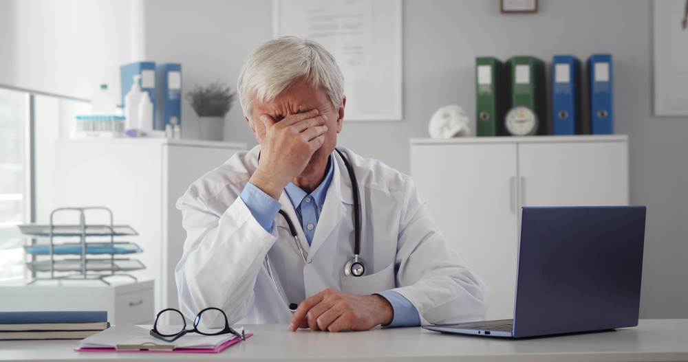 Healthcare Professionals need Disability Insurance